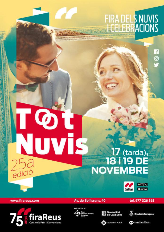 Tot Nuvis 2017