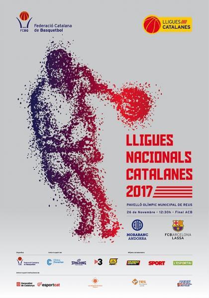 venda d'entrades per a la final de les Lligues Catalanes ACB