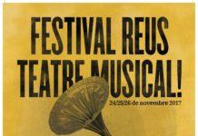 Torna el Reus Teatre Musical