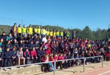 Les Trobades de centres del Baix Camp mobilitzaran 3.100 alumnes aquest curs