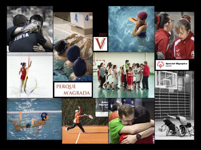 Gala Special Olympics i exposició fotogràfica amb motiu de l'aniversari dels Jocs Special Olympics Reus 2016