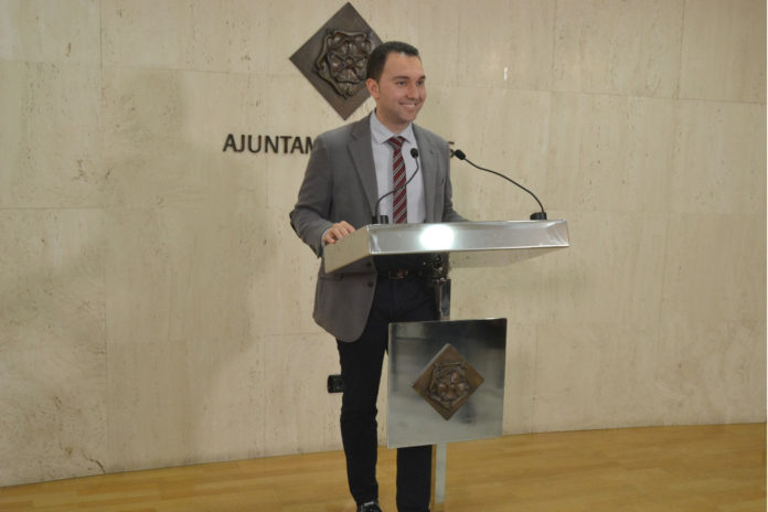 L'Ajuntament contractarà 62 persones amb el programa Treball i Formació