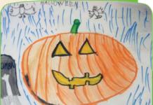 Petit artista Desembre