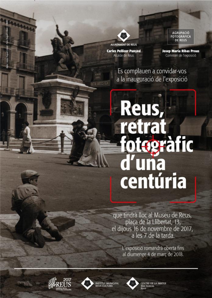 Reus dedica una àmplia exposició als fons fotogràfics de l'Agrupació Fotogràfica de Reus dipositats al CIMIR