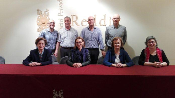 La Fundació Privada Reddis, un any més
