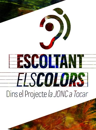 L'exposició «Escoltant els colors» s'inaugura el 30 de Novembre al Centre Cívic del Carme