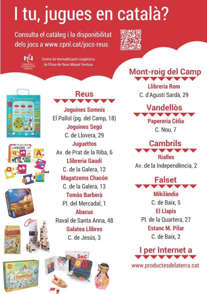Més de 700 jocs per jugar en català