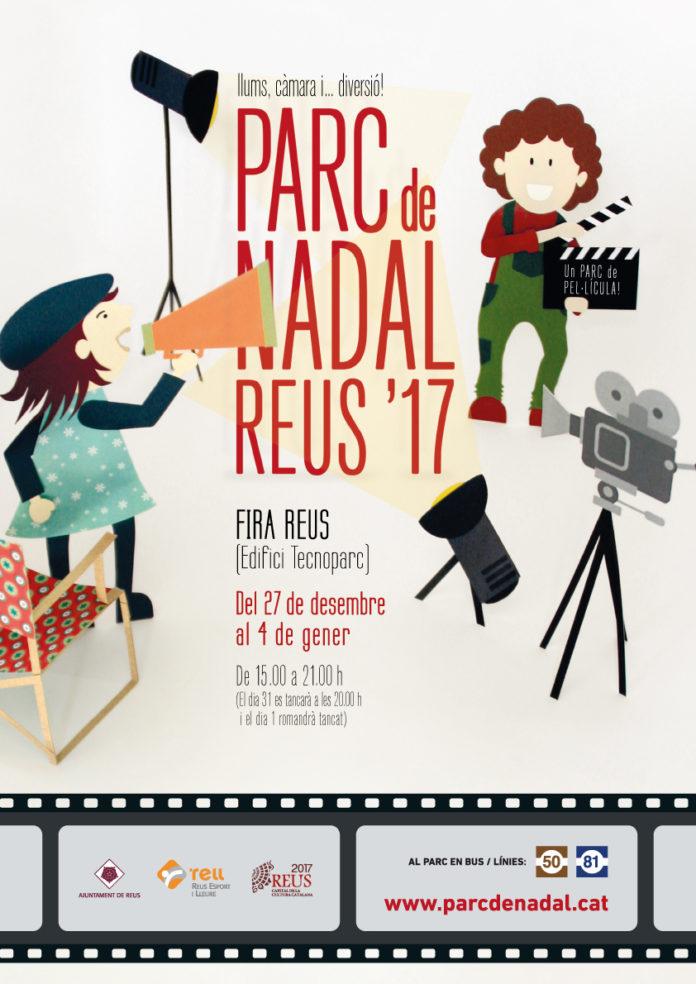 El Parc de Nadal de Reus torna del 27 de desembre