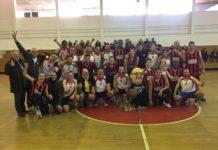 partit de bàsquet solidari del Reus Deportiu
