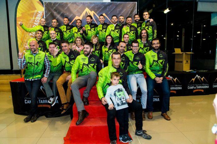 Entrega de Premis Circuit Camp de Tarragona 2017