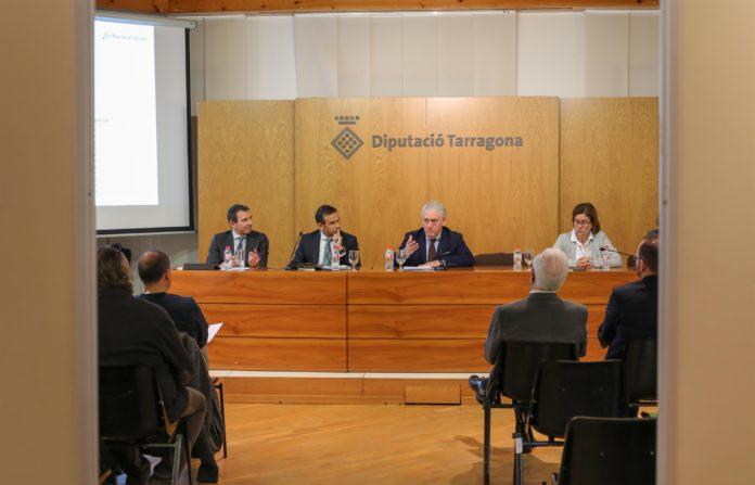 La Diputació de Tarragona i l'Obra Social