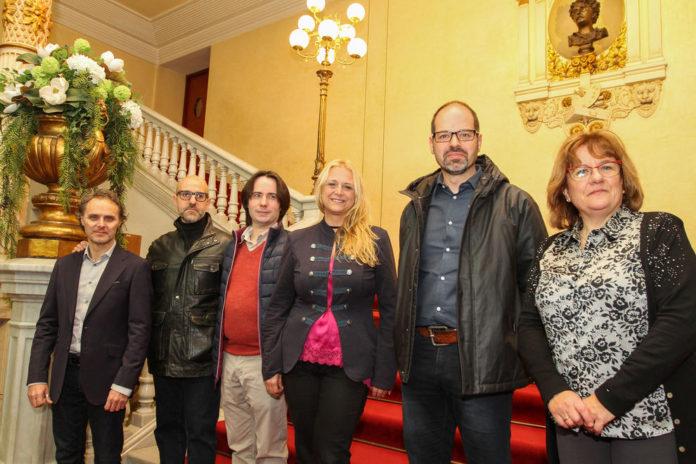 Exhaurides les invitacions per a l'acte de cloenda de la Capital de la Cultura Catalana d'aquest divendres al Teatre Fortuny