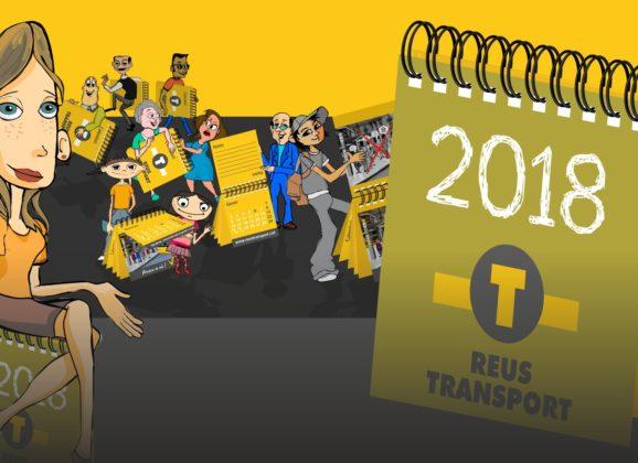 Reus Transport 2018