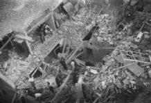 Vuitanta anys dels bombardeigs de l'hivern de 1938.