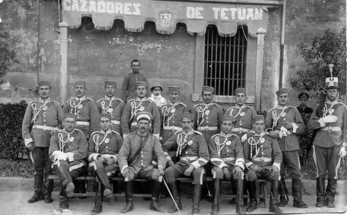 Caserna de cavalleria de Reus per Antoni Zaragoza