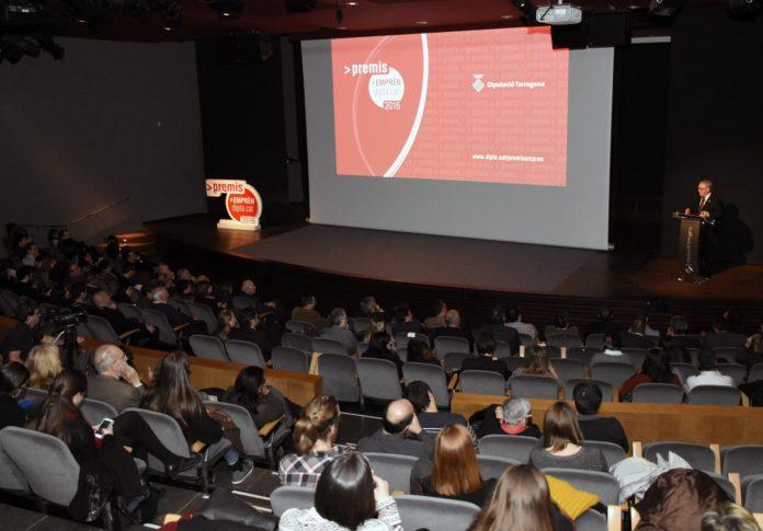 La Diputació de Tarragona lliura aquest divendres els Premis Emprèn d'impuls a l'emprenedoria