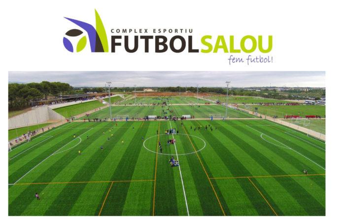 Pròxims esdeveniments al CE Futbol Salou