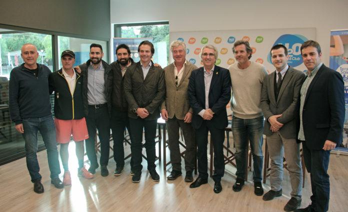 Queda inaugurada la BTT TennisAcademy – Tennis Salou