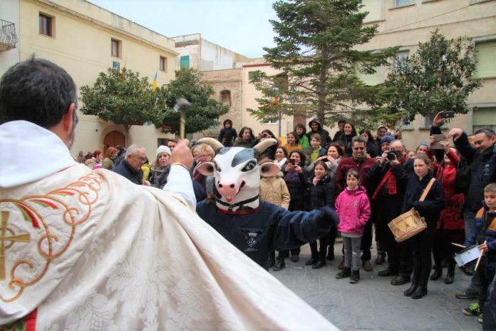 Les Borges concentrarà en un intens cap de setmana la festa major de Sant Antoni
