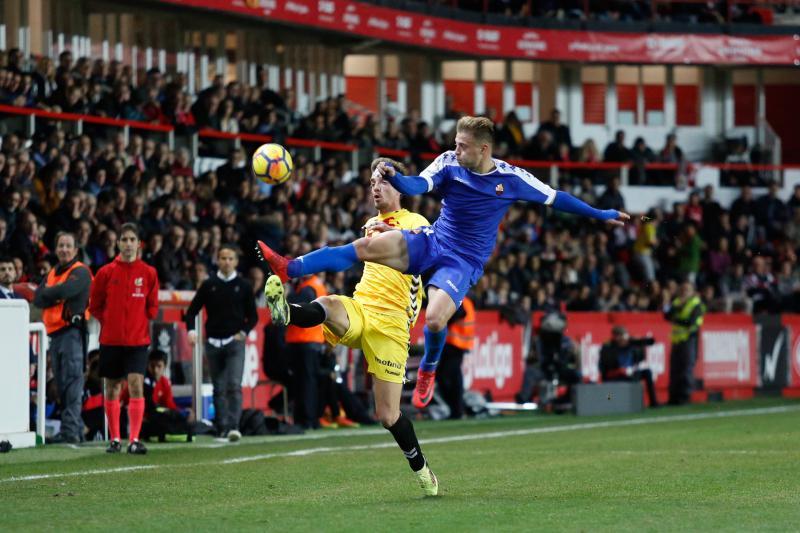 El Reus mana a Tarragona