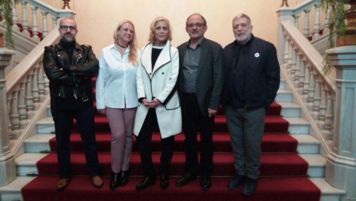 El Cicle Grans Mestres programa set nous espectacles al Teatre Fortuny