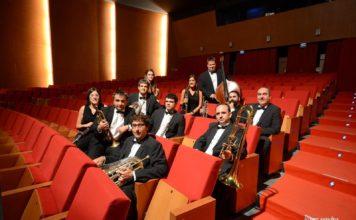 Concert extraordinari 20è aniversari Cobla Reus Jove al Teatre Bartrina
