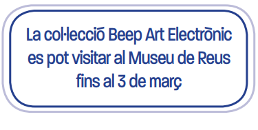Beep Art Electrònic