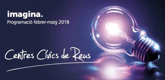 Centres Cívics de Reus 2018