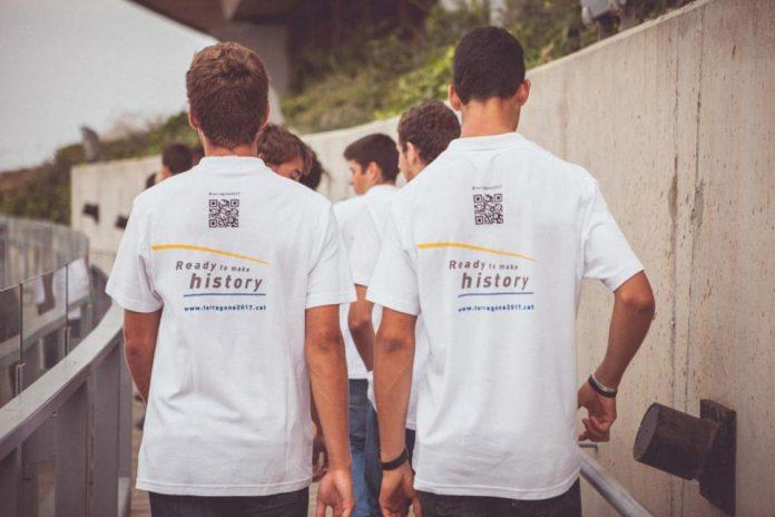 Els Jocs del Mediterrani busquen voluntaris a Reus