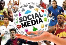 Màrqueting esportiu en les xarxes socials