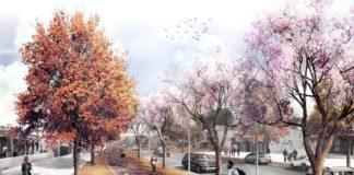 Adjudicades les obres de l'avinguda Barcelona de Miami Platja
