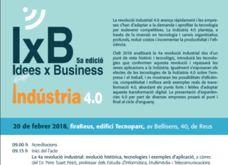 La Indústria 4.0