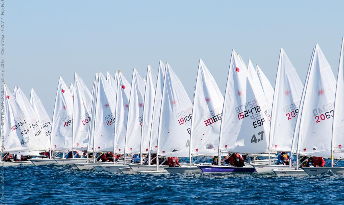 Setmana Olímpica de la Comunitat Valenciana