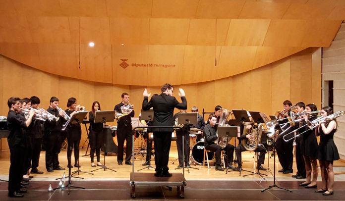 Les Jornades Musicals del Conservatori arrenquen dilluns a Reus amb tallers, classes magistrals i un concert obert al públic
