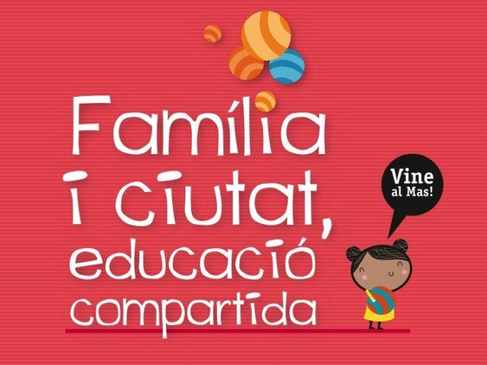 Família i Ciutat, educació compartida