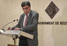 L'Ajuntament exigeix a Foment la immediata execució de les obres de l'estació intermodal