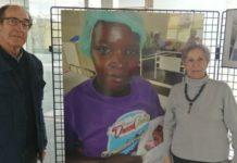 """Salou acull l'exposició """"Una Maternitat amb Esperança a Nemba (Ruanda)"""""""