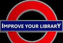 Les Biblioteques Municipals amplien el seu fons de llibres en anglès