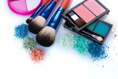 Secrets de maquillatge