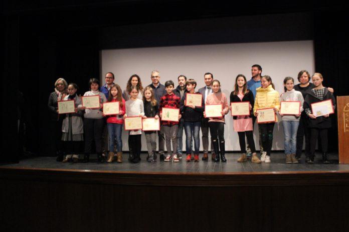 Presentació oficial de la 36a edició de l'Olimpíada Escolar de Reus 2018