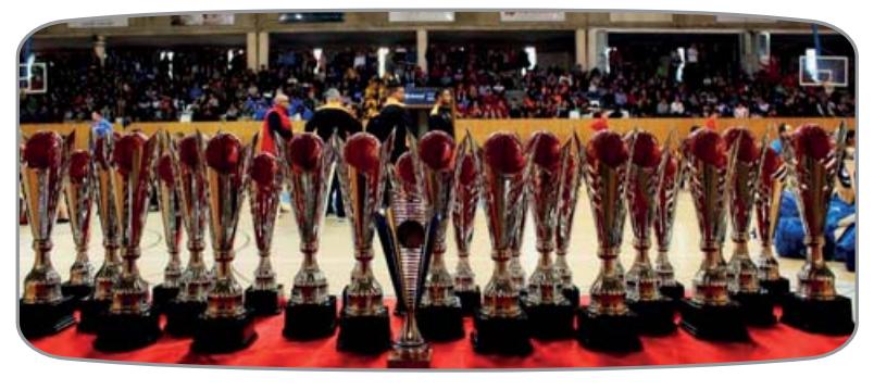 Mare Nostrum Cup Bàsquet 'Ciutat de Reus'
