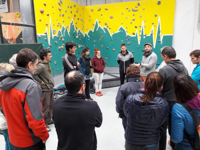 14 docents, a la 49a Trobada de professors d'educació física de Secundària del Baix Camp