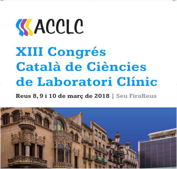 El XIII Congrés Català de Ciències de Laboratori Clínic reunirà 200 professionals