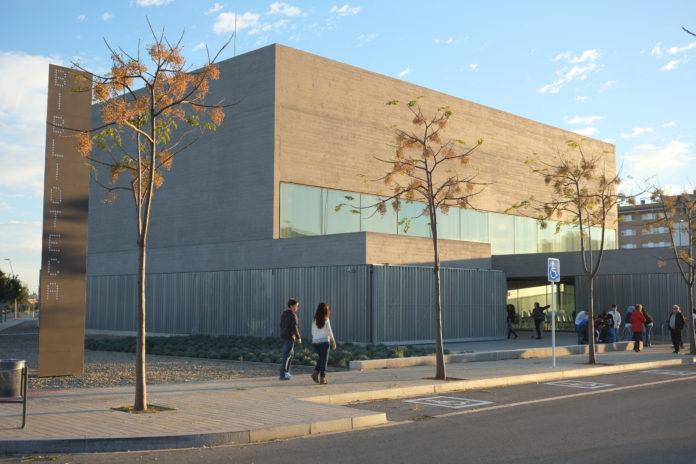 L'Ajuntament millorarà els espais d'arxiu de la Biblioteca Pere Anguera i l'Arxiu Municipal