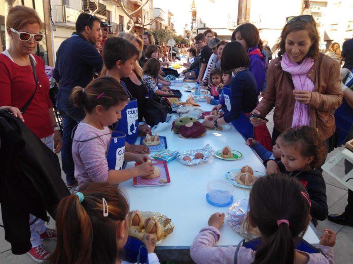 Activitats infantils a Vandellòs i l'Hospitalet de l'Infant, per a les vacances de Setmana Santa