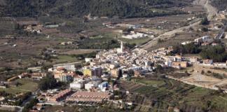 La fibra òptica arribarà al nucli urbà de les Borges a l'estiu