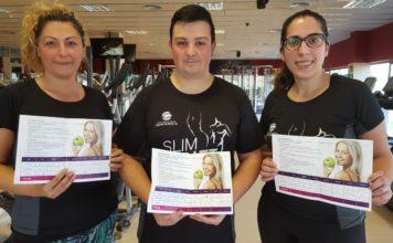 Els participants al programa Slim Diet del Monterols ja s'han aprimat 18,5 kg
