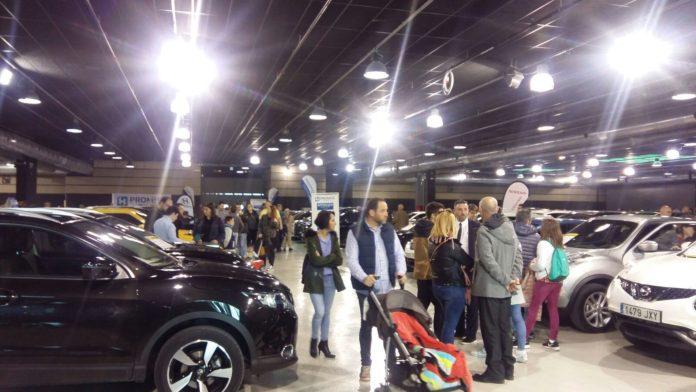 Èxit de vendes a la 1ª ExpoFira del Km0