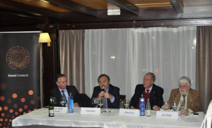 El president i CEO del RACC, Josep Mateu