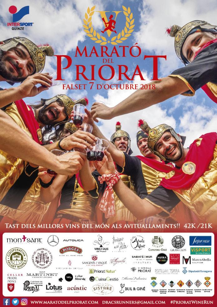 S'obren les inscripcions per la V edició de la Marató de l Priorat